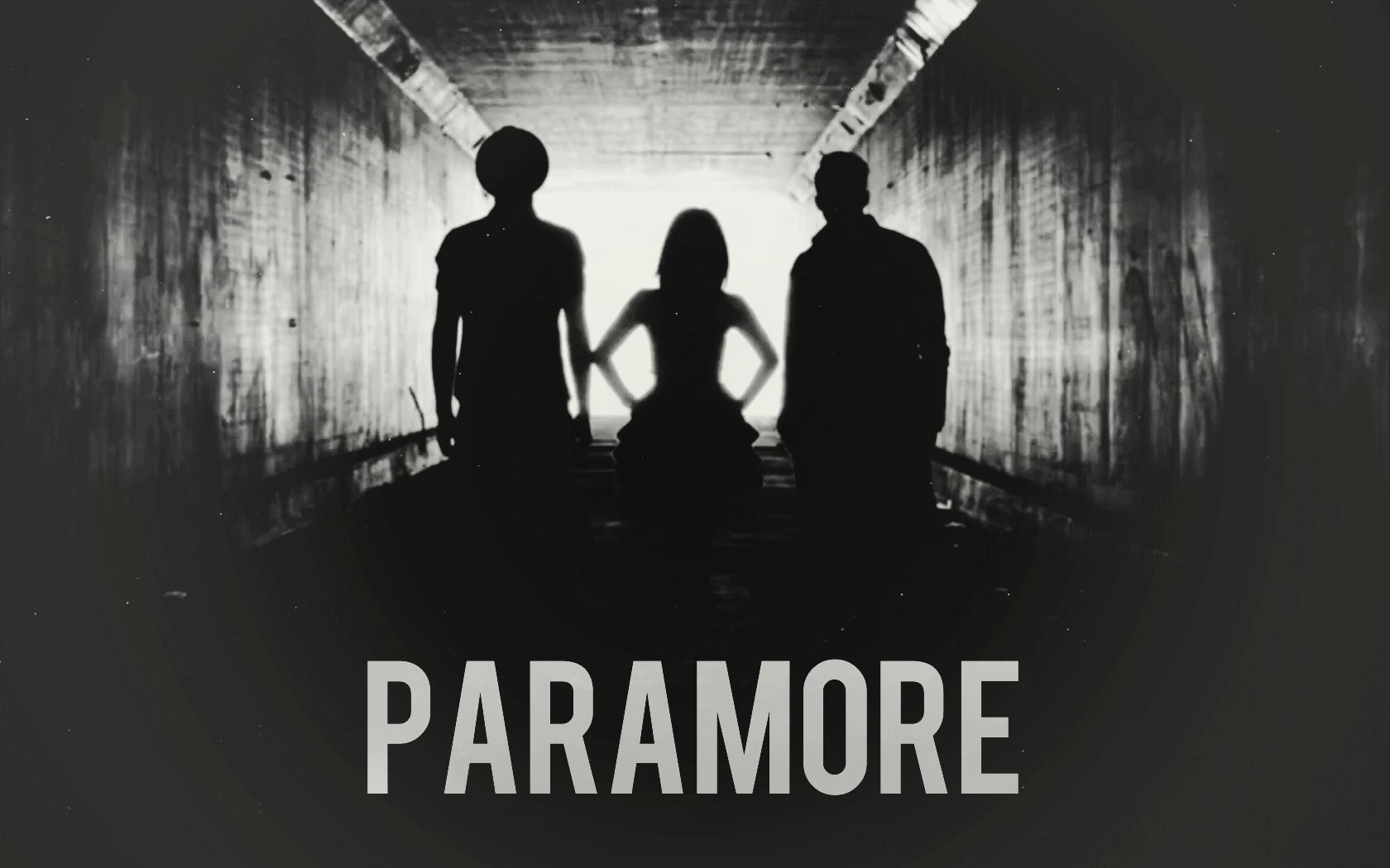 Papel de Parede Paramore: Sombras Wallpaper para Download no Celular ...