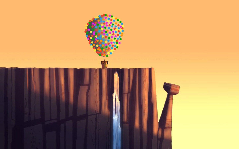 Up Wallpapers Pixar 1440x900