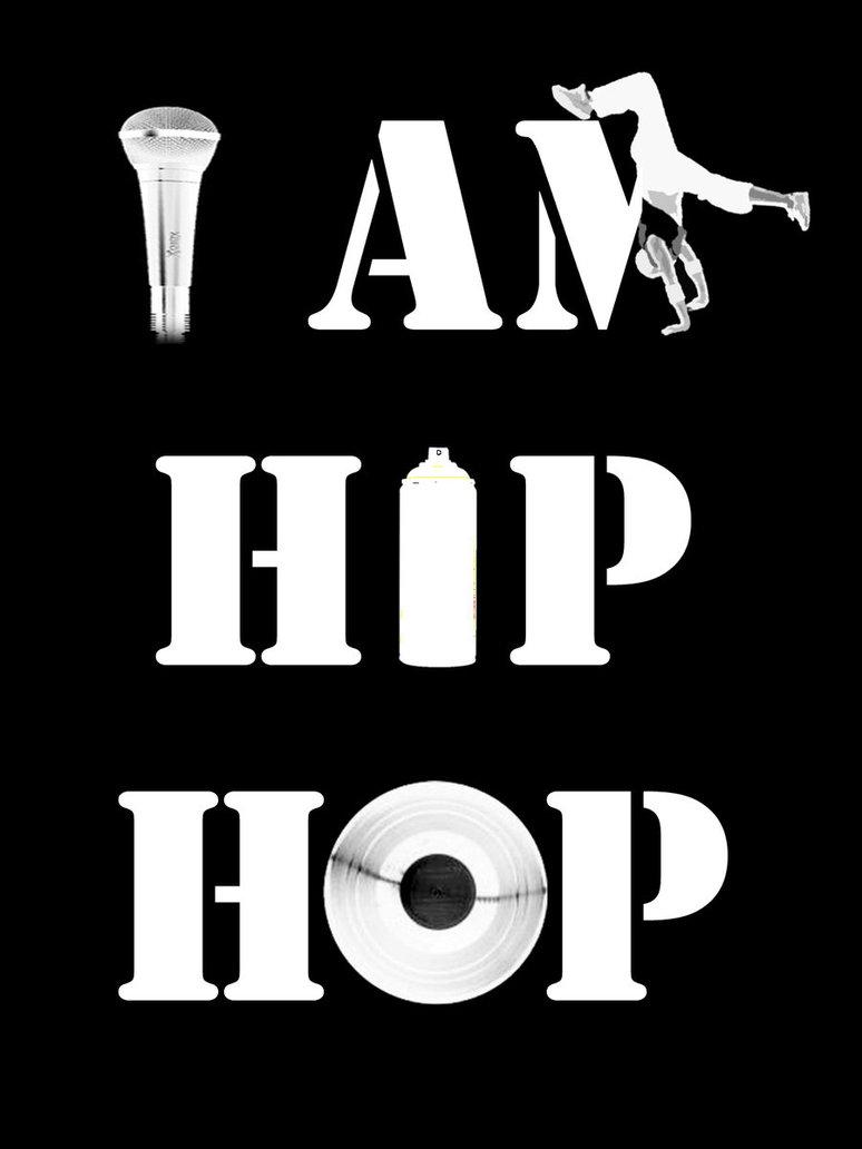 Am Hip Hop Wallpapers I am hip hop by beatstrike 774x1032