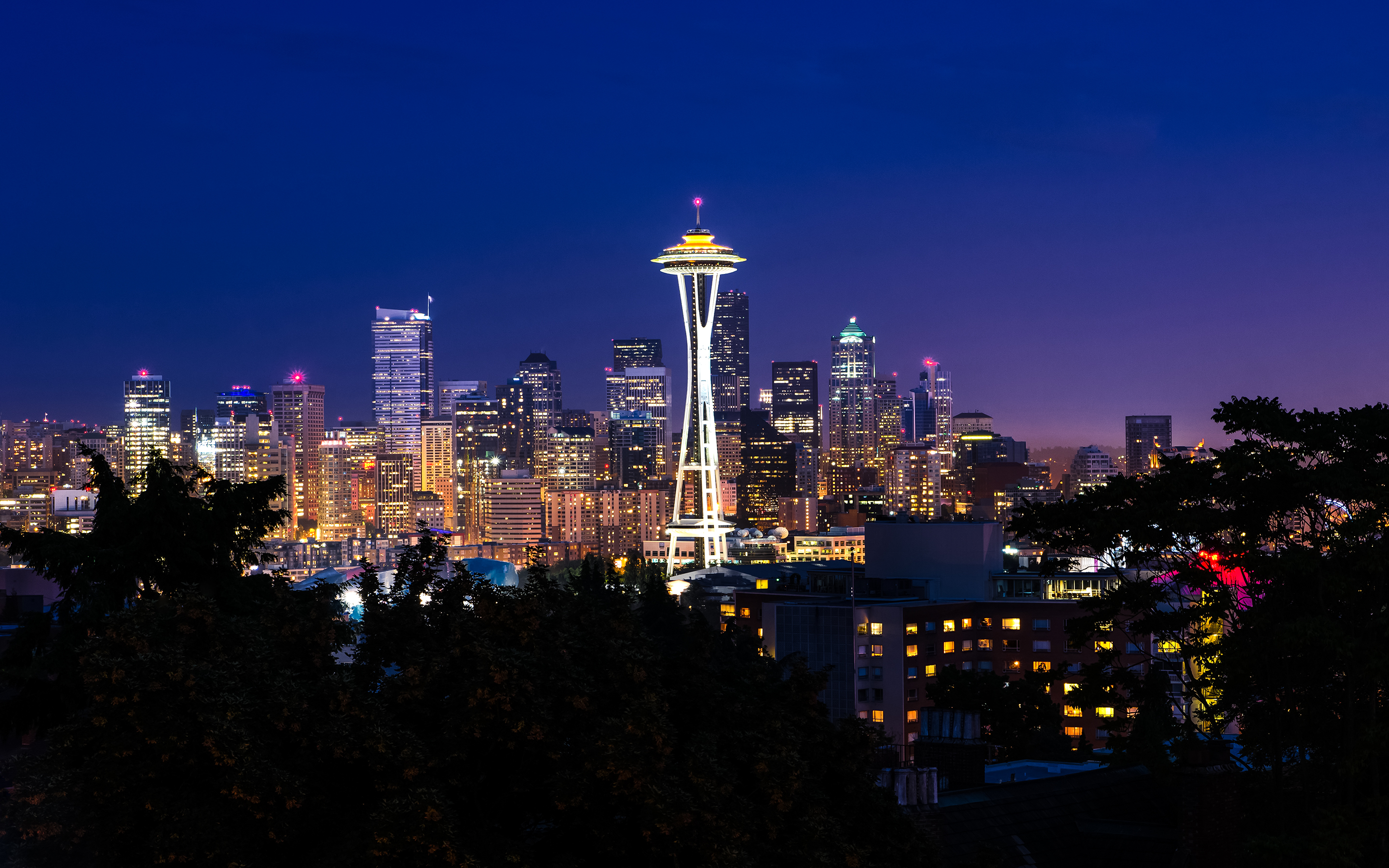 Seattle Wallpapers HD Wallpapers 2880x1800