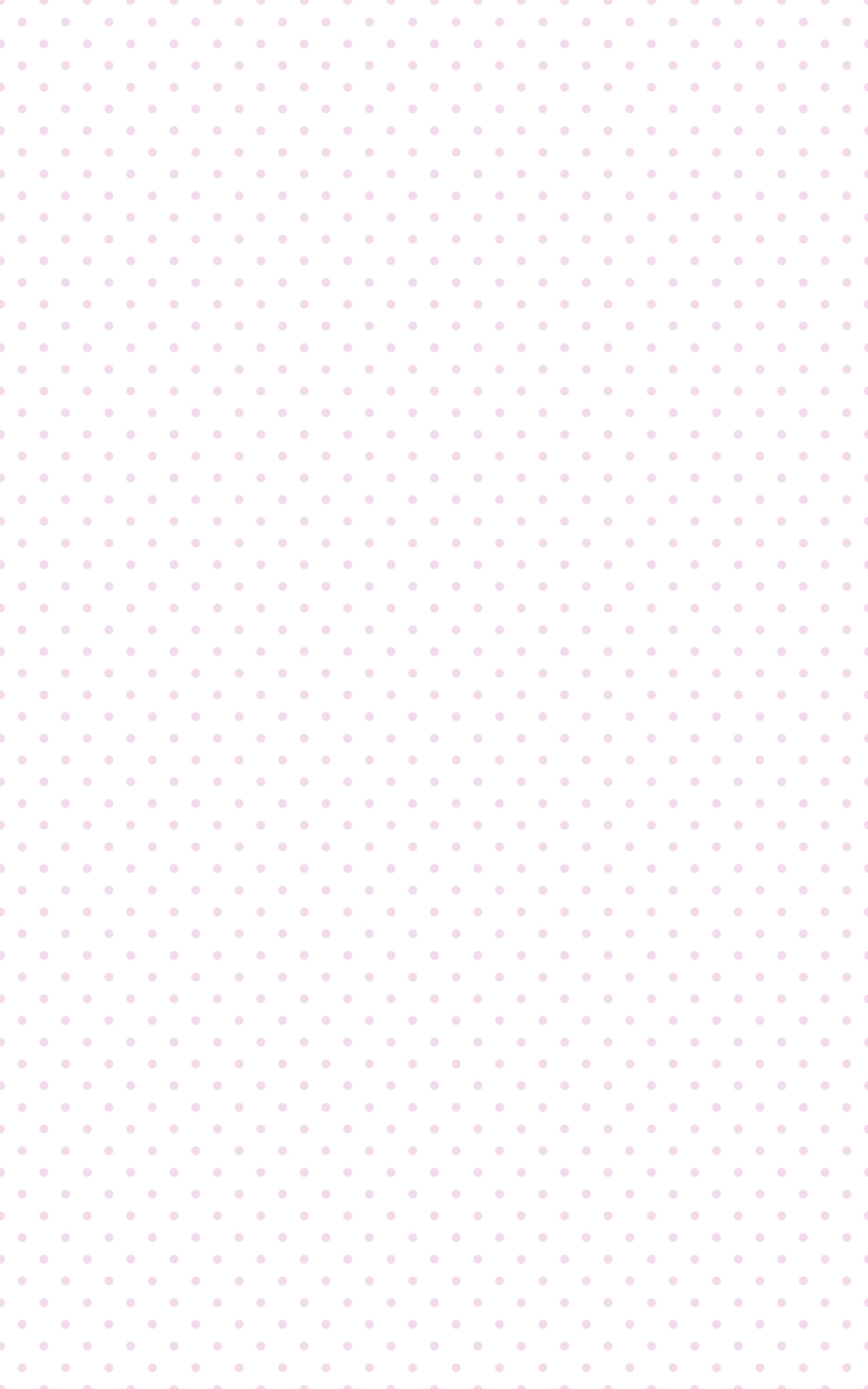 Light pink polka dot wallpaper wallpapersafari - Light pink background tumblr ...