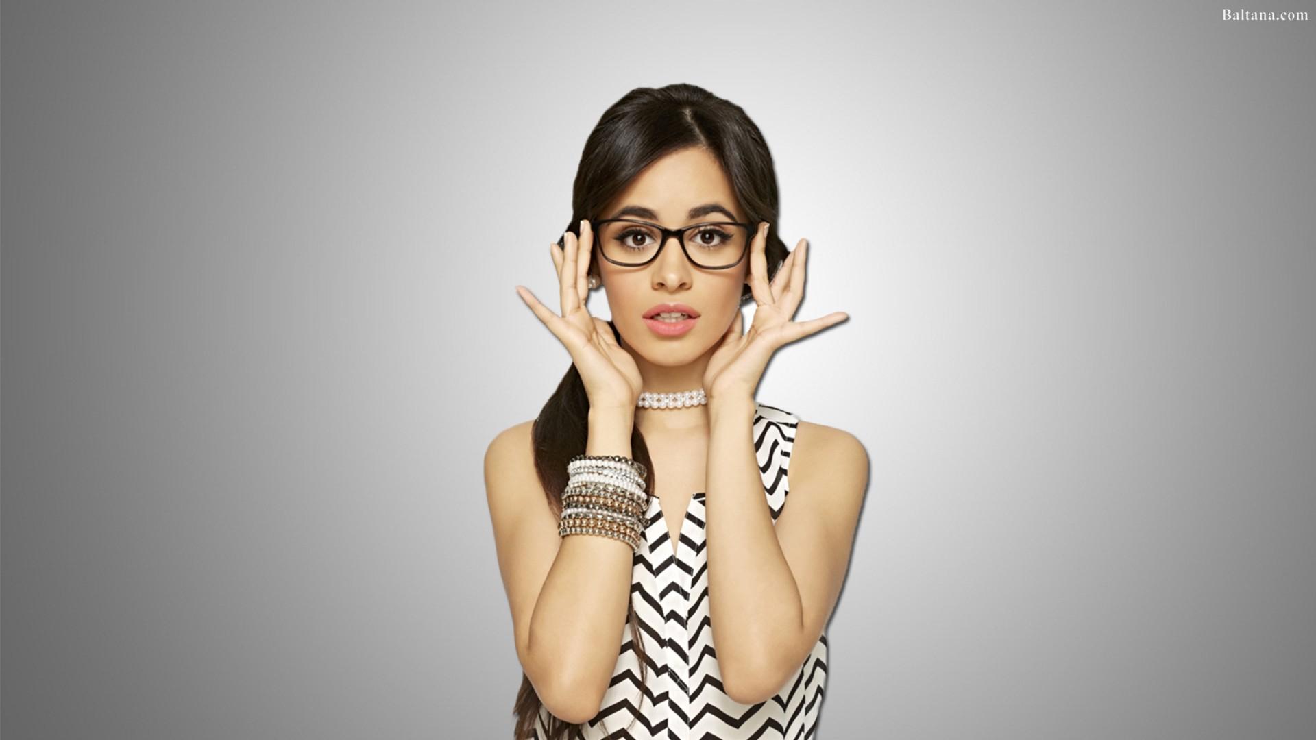 Camila Cabello Desktop Wallpaper 29625   Baltana 1920x1080