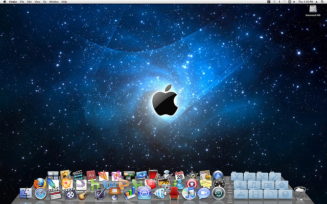 The next version of Apples flagship desktop operating system 640x400