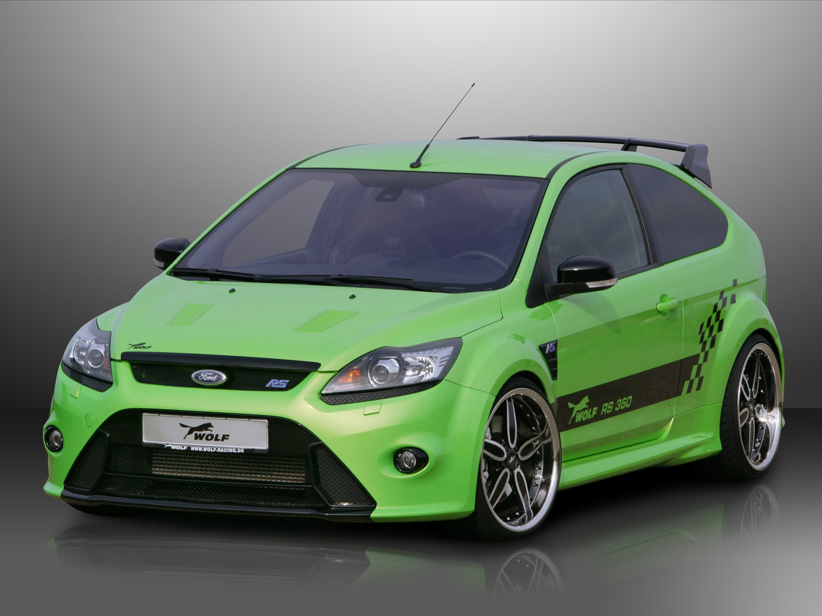 Ford Focus Wallpaper 6089 Hd Wallpapers in Cars   Imagescicom 1600x1200