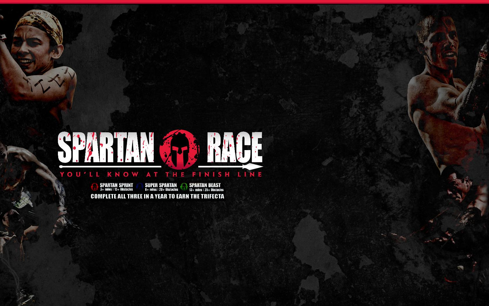 Spartan Race Hd Wallpaper Mike mckenzie spartan race 1680x1050