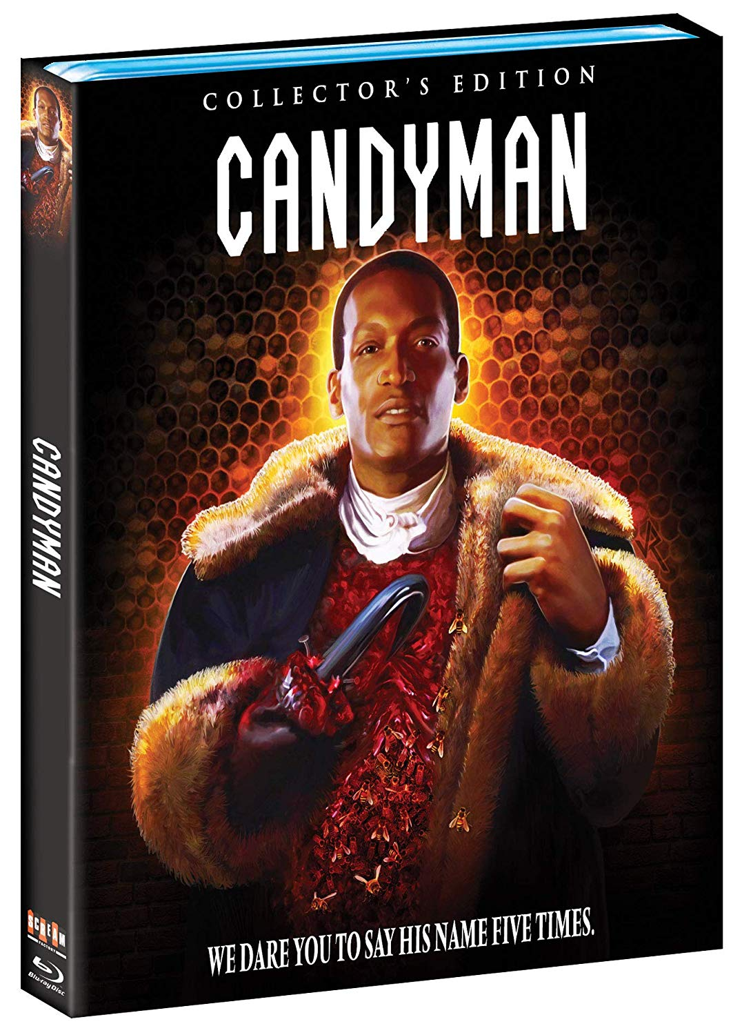 Candyman Movie Wallpapers 92 images in Collection Page 1 1076x1500