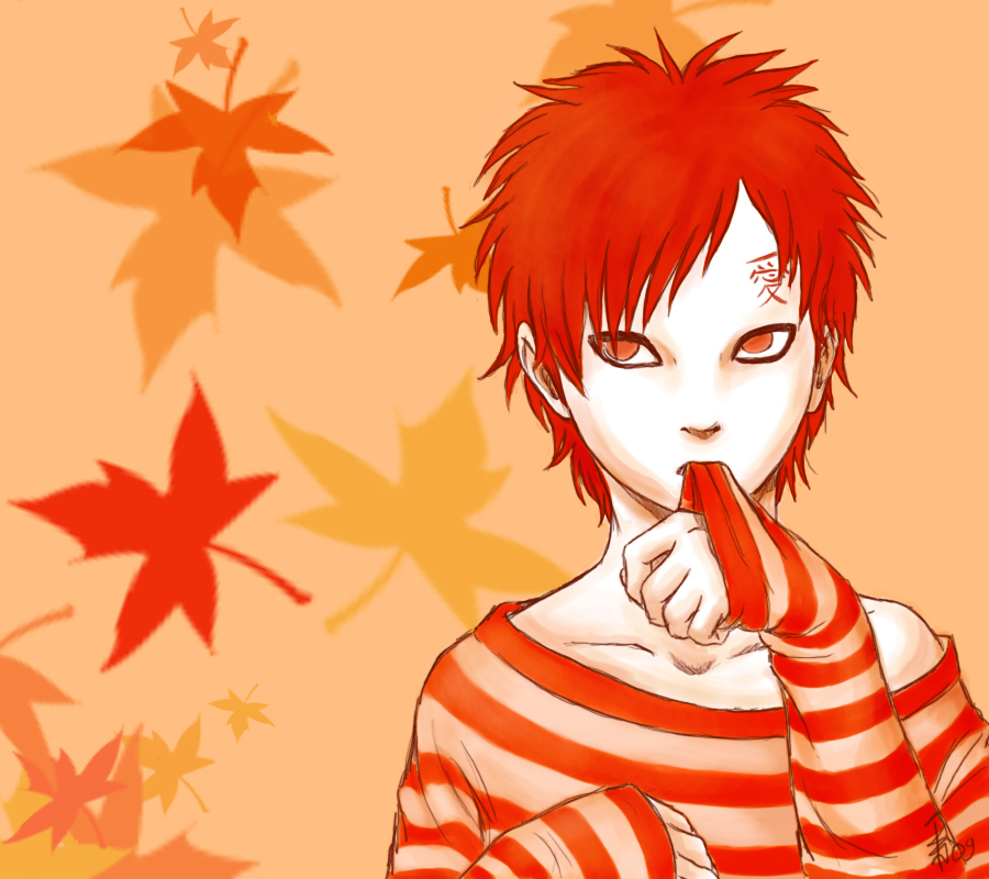 Suna no Gaara Gaara Wallpaper 900x800