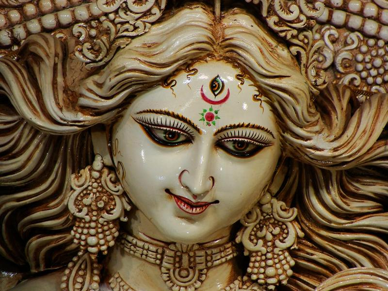 new maa durga ji God Wallpapers 800x600