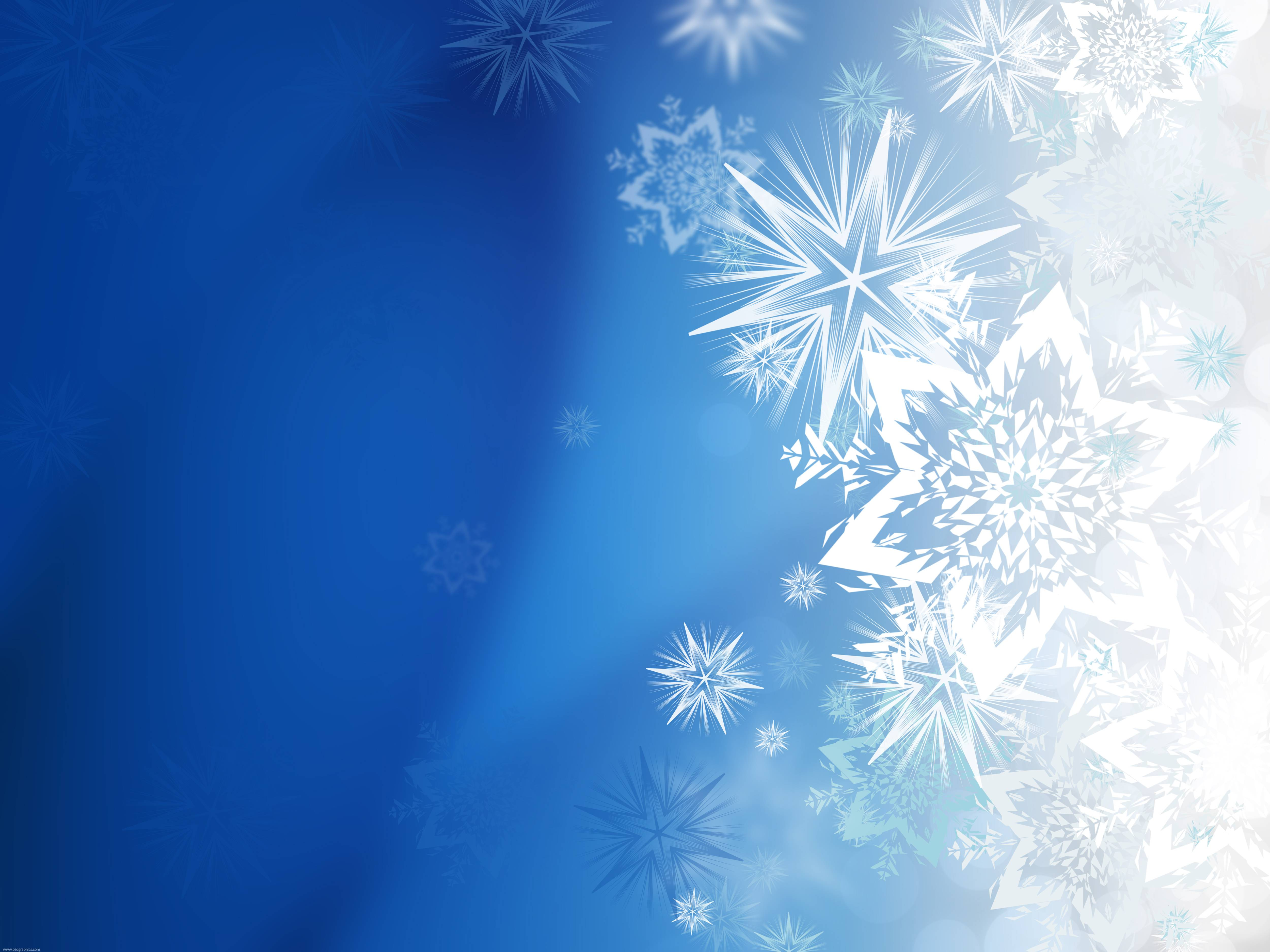 Winter Image Backgrounds 5000x3750