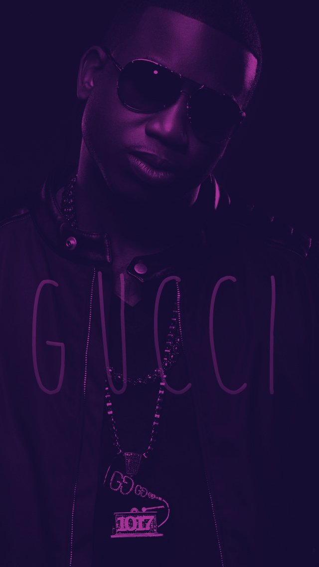 Gucci Wallpaper hd Gucci Mane Wallpaper 640x1136