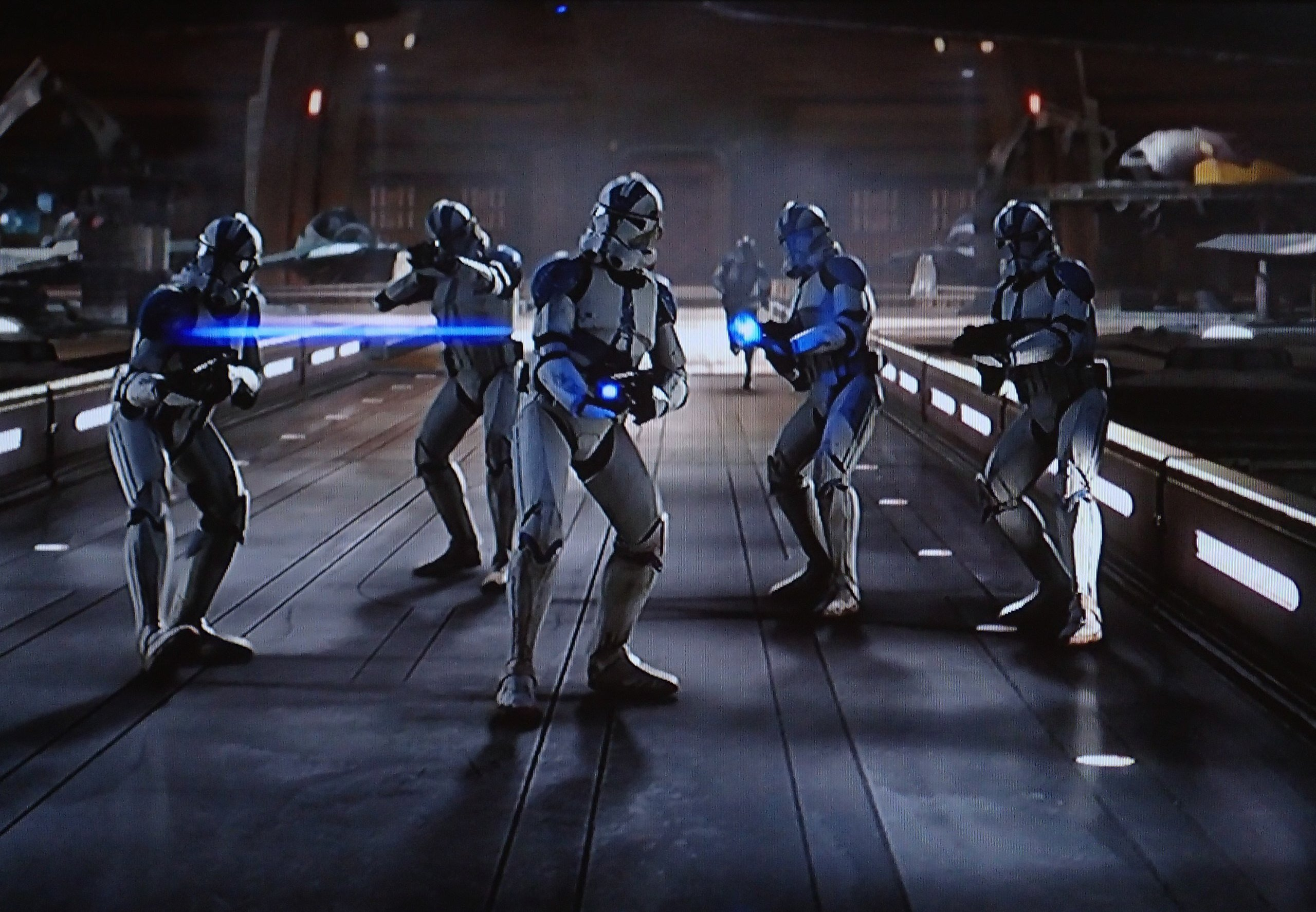 Free Download Star Wars Images Clonetroopers Hd Wallpaper