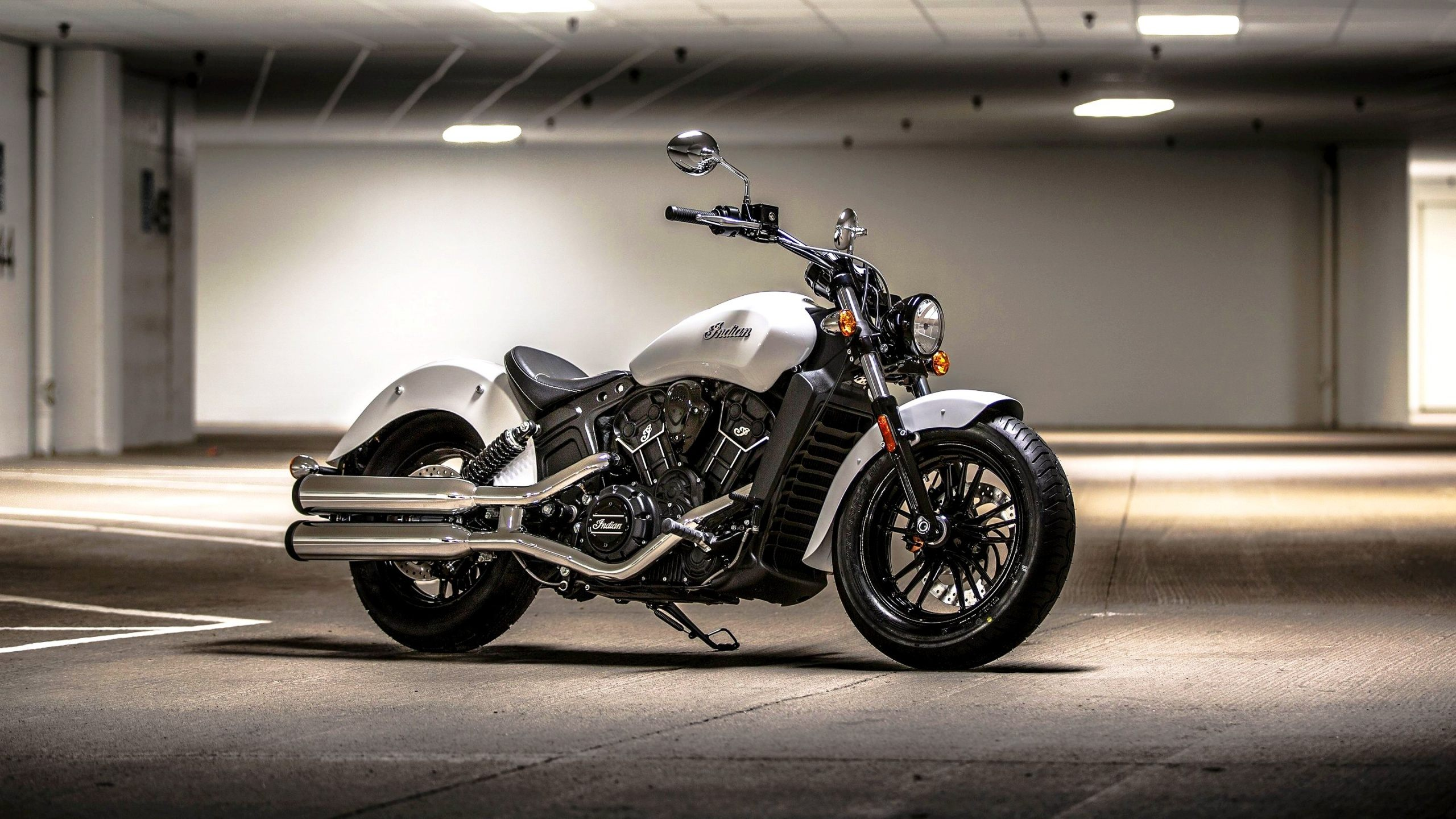 download Indian Motorcycle Wallpaper [2560x1440] for your 2560x1440