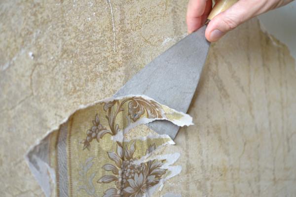 Remove Wallpaper 600x400