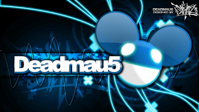 deadmau5 phone wallpaper by suzy313 800x450