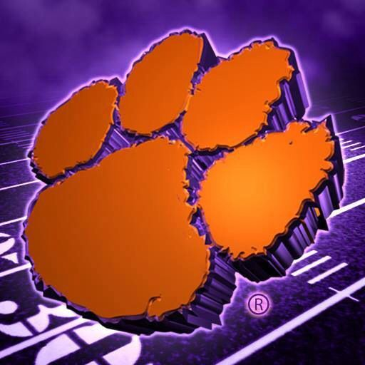 [49+] Clemson Tiger Paw Wallpaper On WallpaperSafari