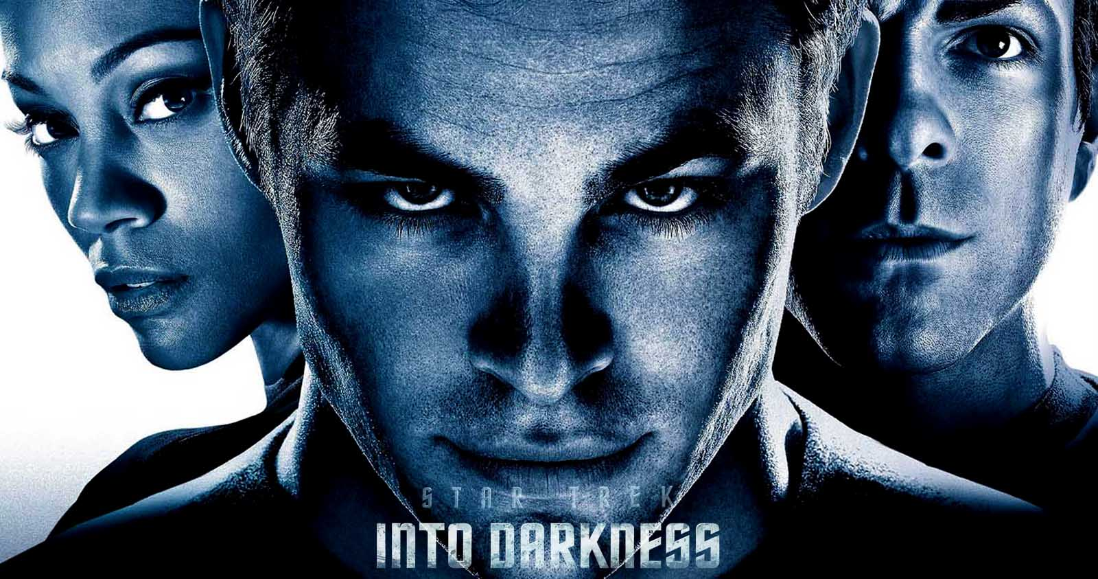 Star Trek Into Darkness 2013 Movie HD WallpapersImage to Wallpaper 1600x843