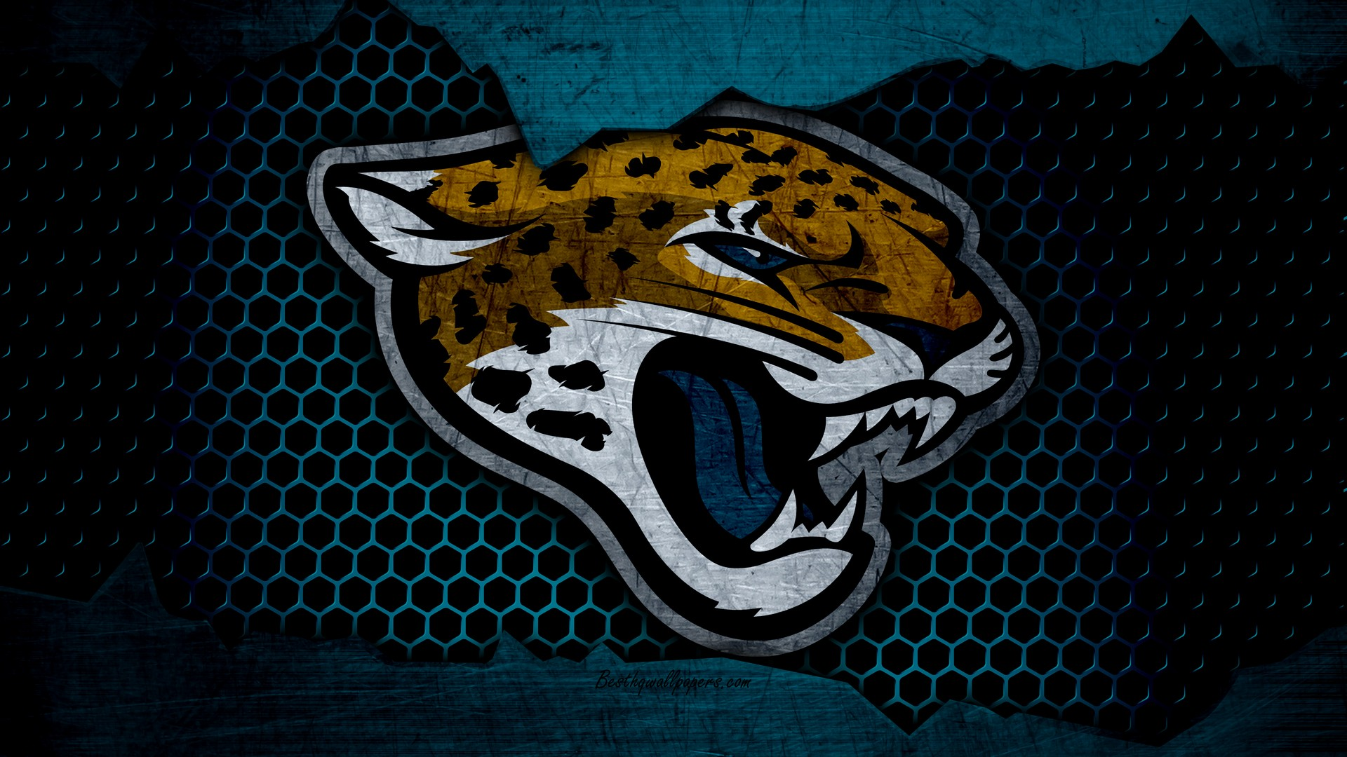Jacksonville Jaguars Wallpaper HD 2019 NFL Football Wallpapers 1920x1080