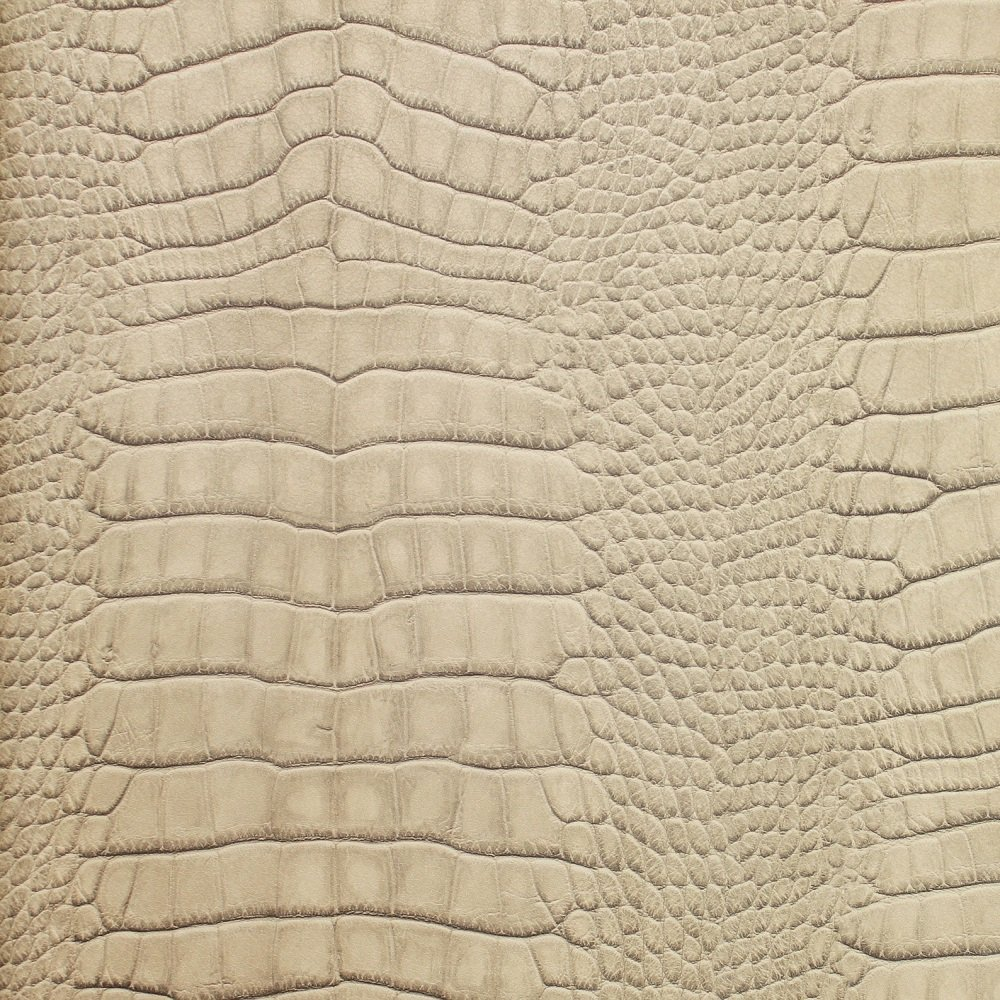 Galerie Faux Natural Faux Alligator Skin Print Wallpaper SD102102 1000x1000