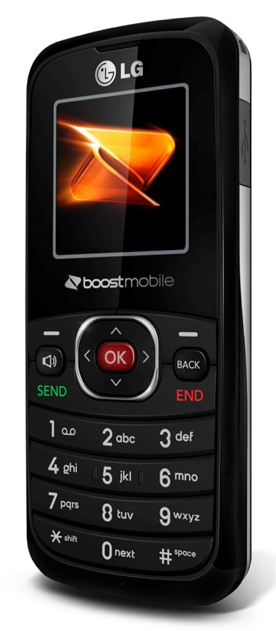 Amazon Com Lg 102 Prepaid Phone Boost Mobile Cell Phones 400x914