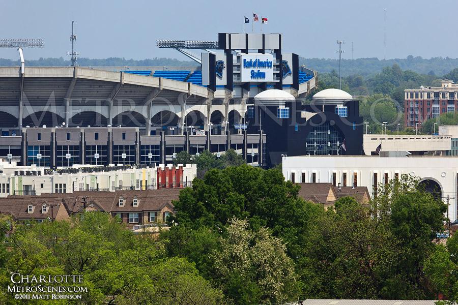 Panthers Stadium 900x600