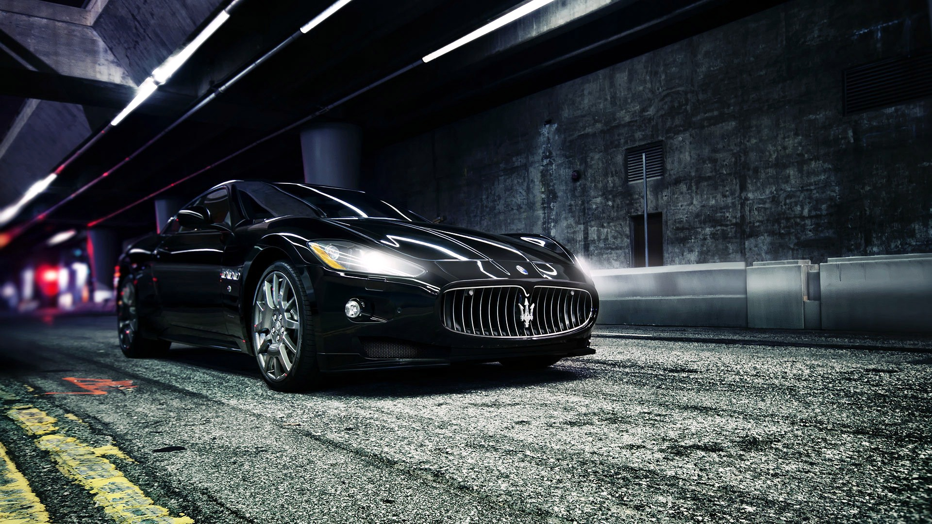 Maserati Wallpaper High Definition 1062 Wallpaper Cool 1920x1080