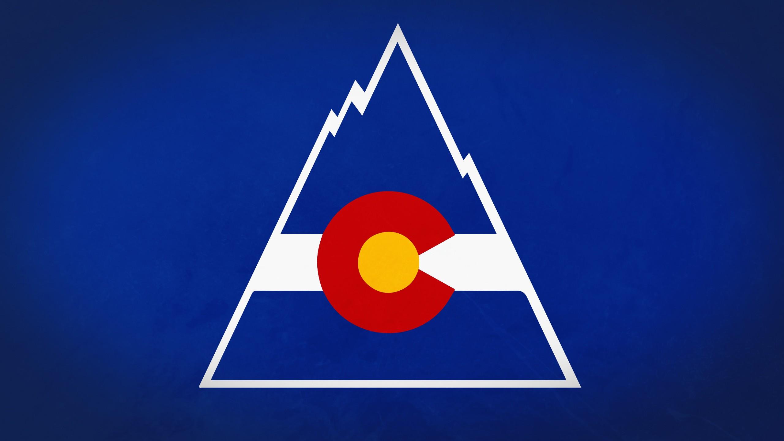 Colorado Rockies Computer Wallpapers Desktop Backgrounds 2560x1440 2560x1440
