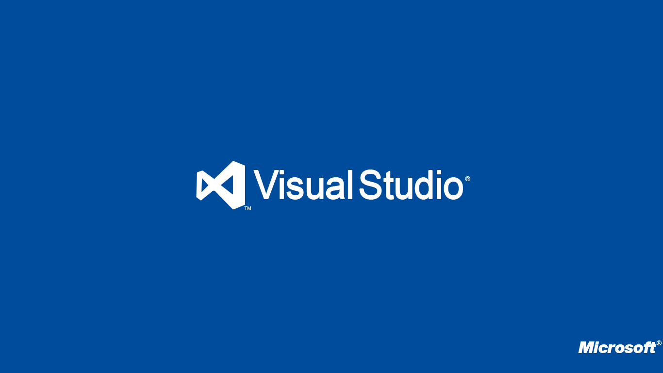 Visual Studio 2012 Wallpapers and Windows Theme v 30 with PSD 1366x768