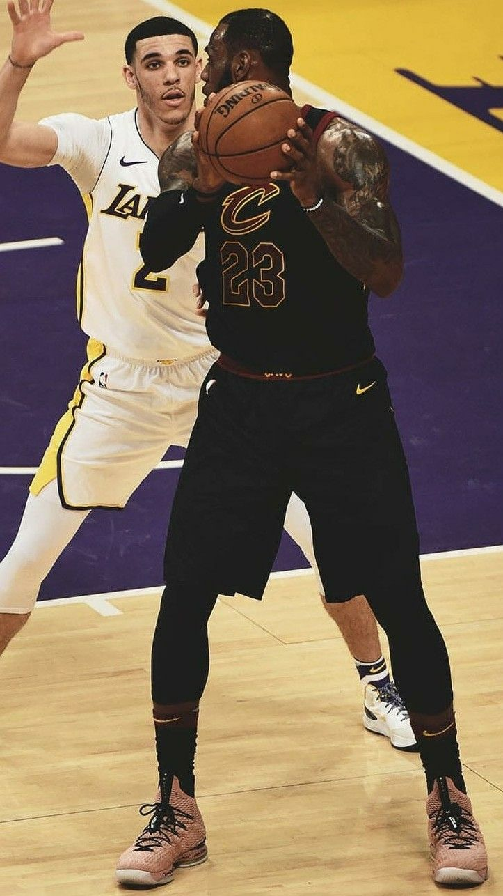 Lonzo Ball Wallpaper 90 images in Collection Page 1 723x1286