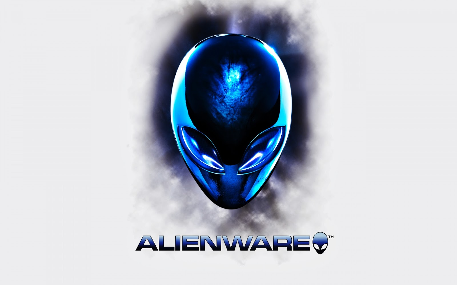 Alienware Blue Download 1920x1200 1600x1000