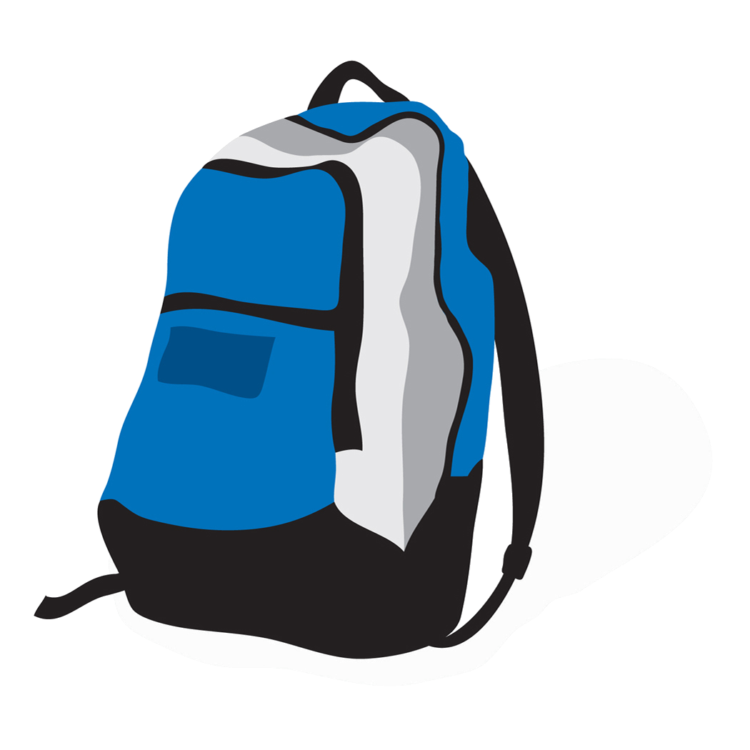 Backpack BAGS free PNG transparent background images free download 1050x1050