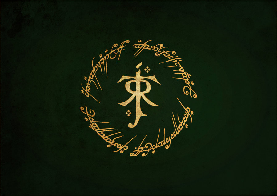 Wallpaper Tolkien Iphone and Galaxy ACE by dmiguez 900x637