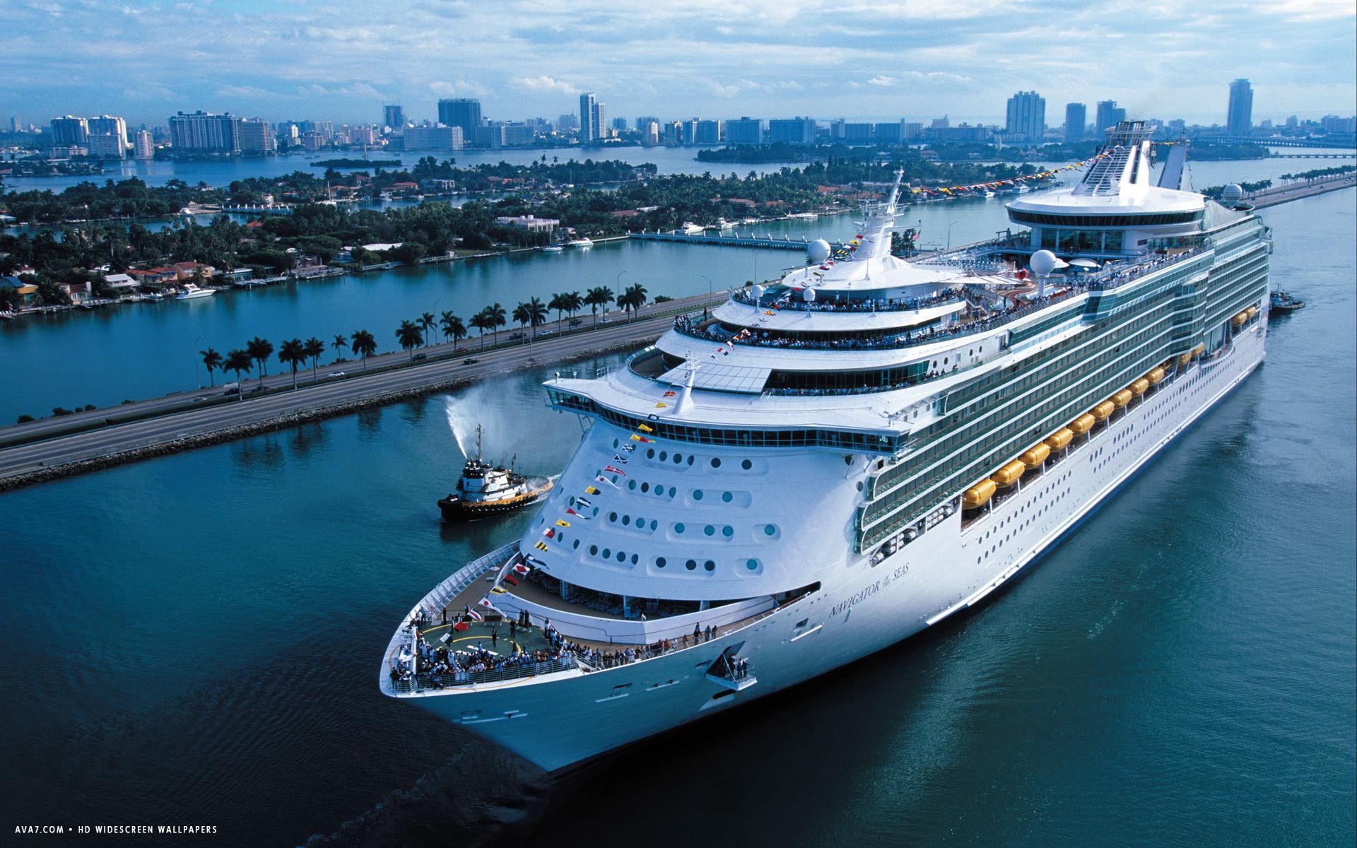 navigator of the seas cruise ship hd widescreen wallpaper cruise 1920x1200