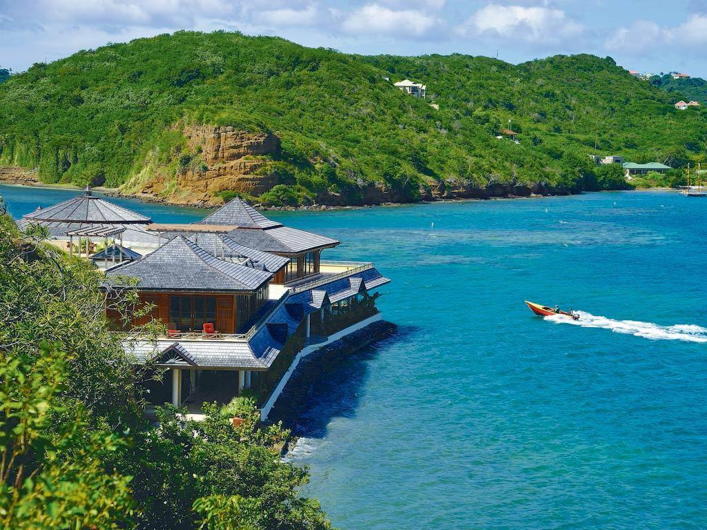 Grenada Wallpapers 1024x768