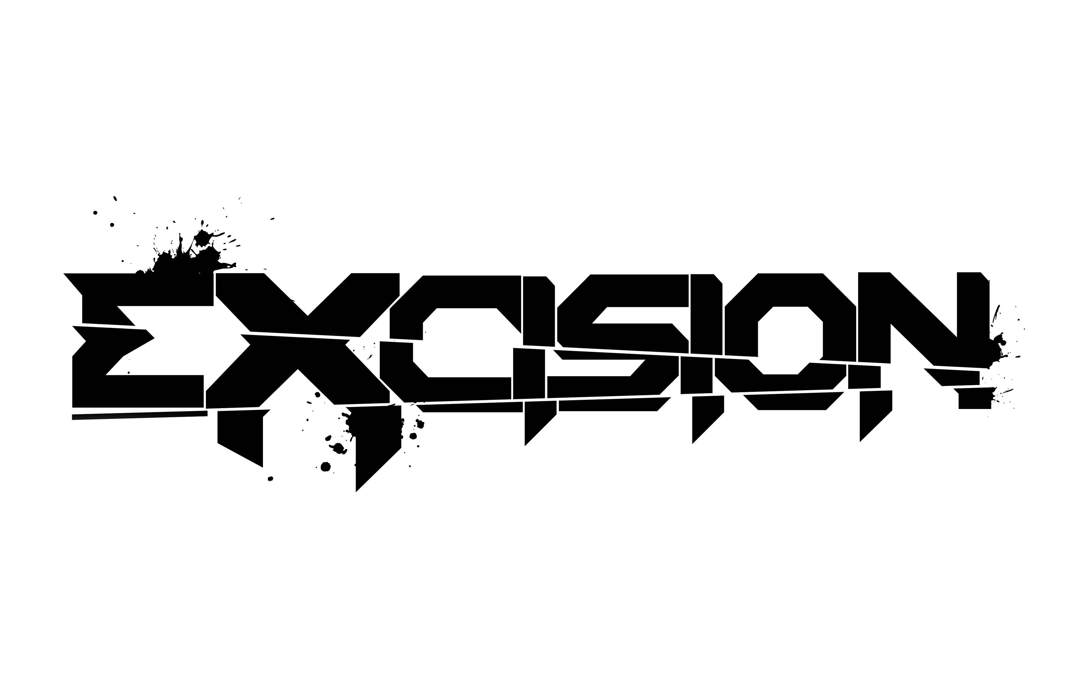 Excision Wallpaper 3500x2210