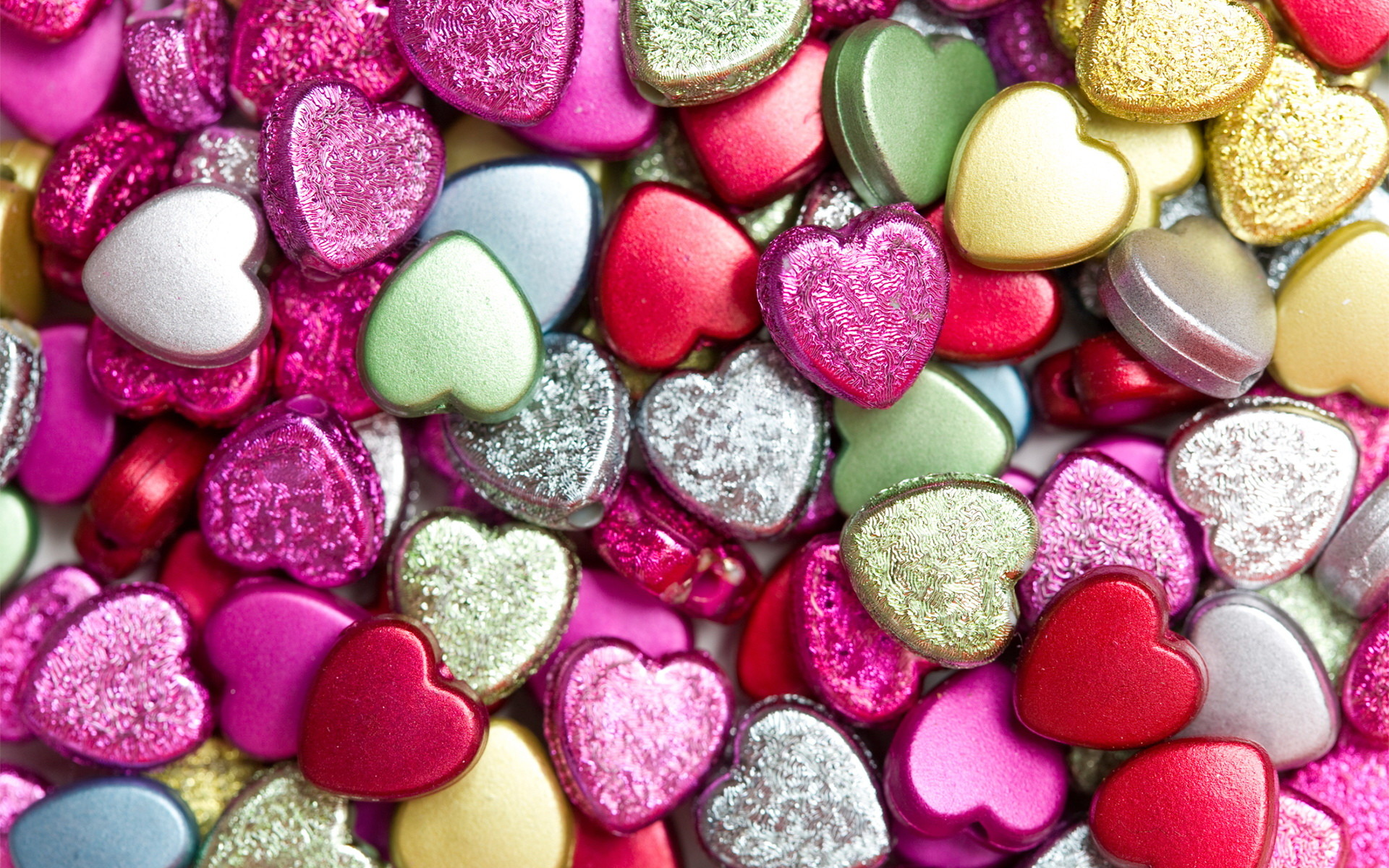 Candy Heart Wallpaper 68 images 1920x1200
