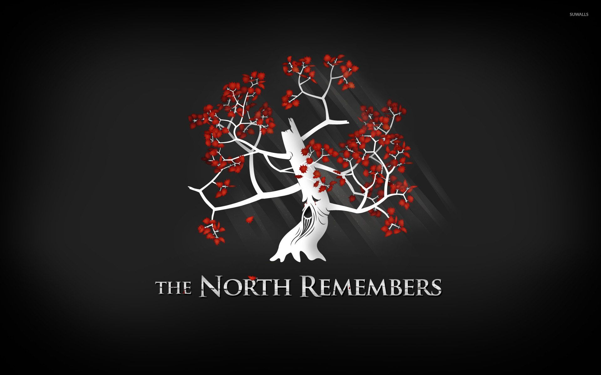 The North Remembers Wallpaper  Game of thrones 1920x1200