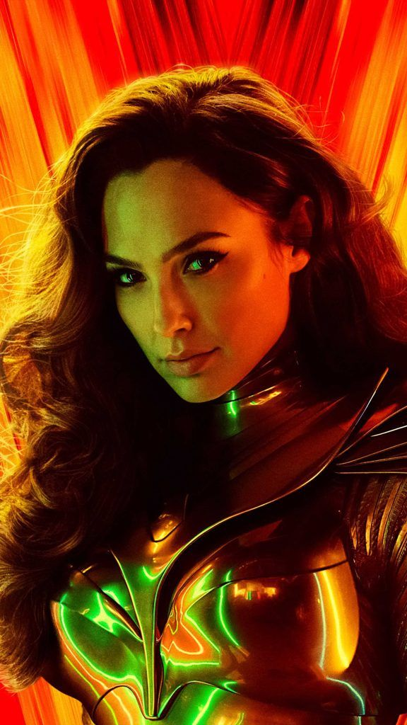 Download Gal Gadot In Wonder Woman 1984 2020 Pure 4K Ultra HD 576x1024