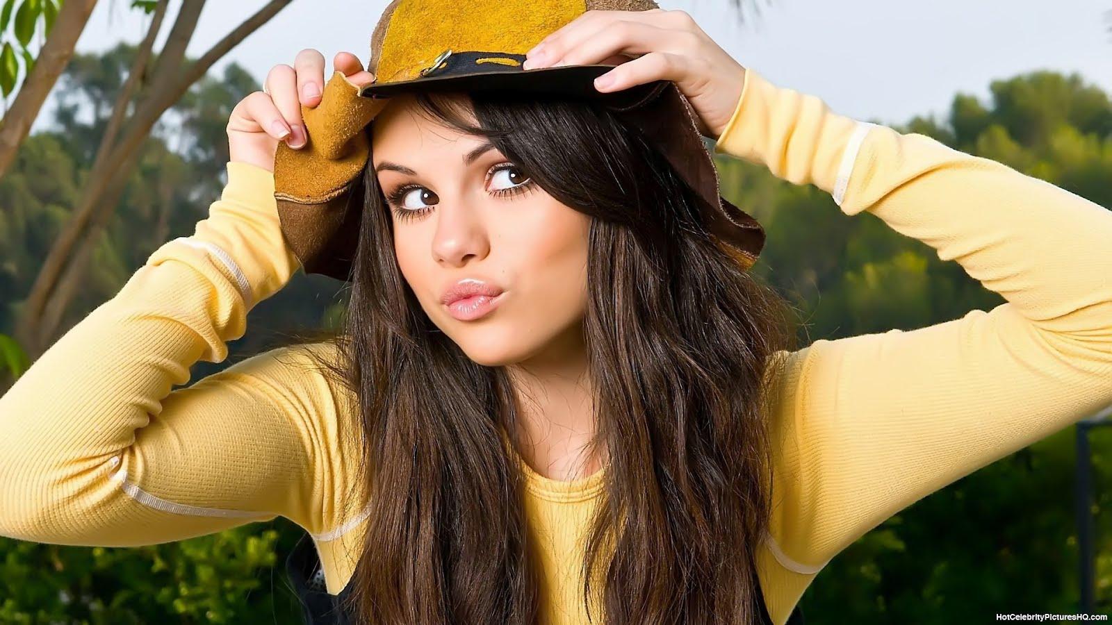 Selena Gomez HD Wallpapers 1600x900