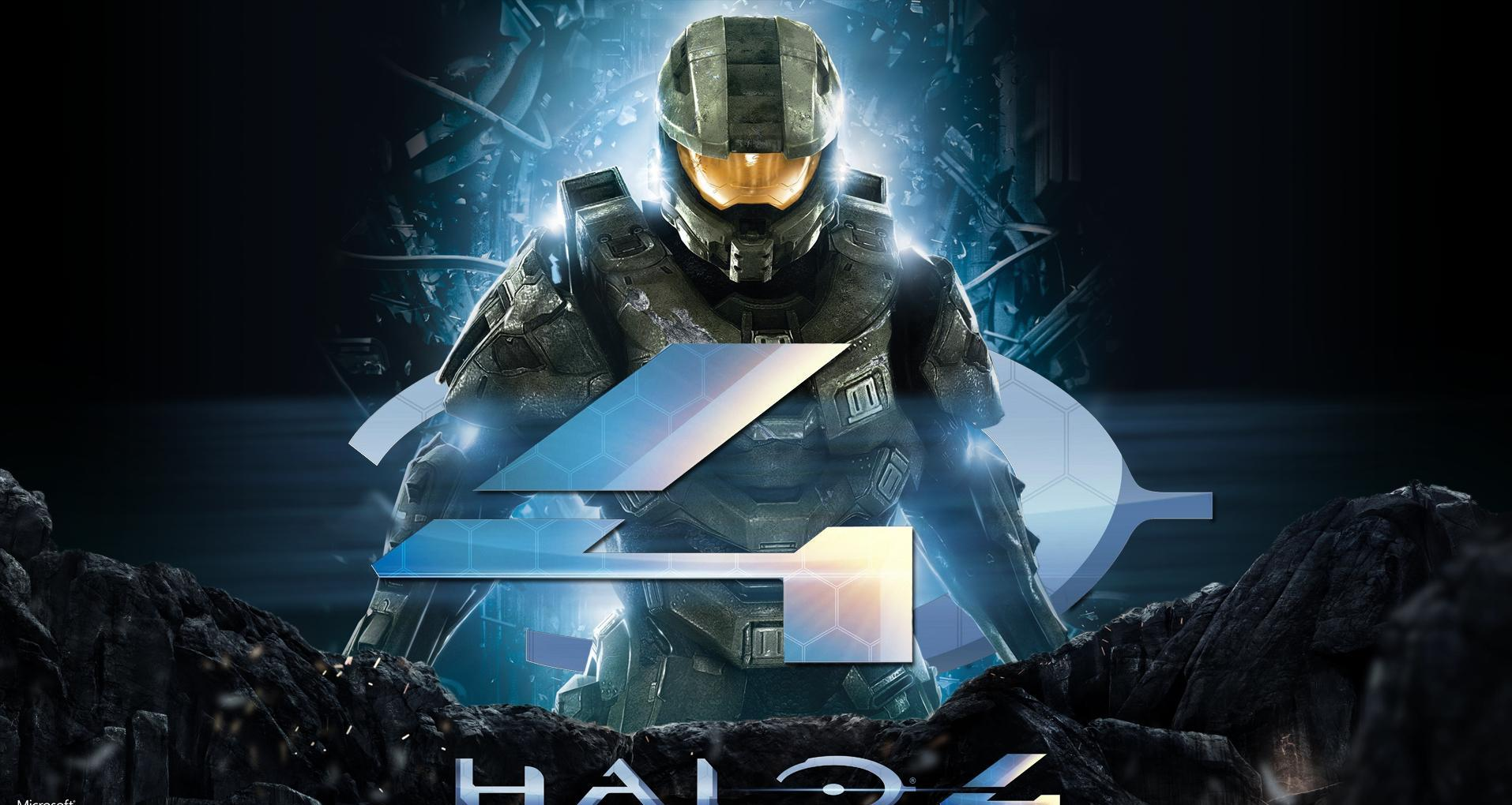 Halo 4 Wallpaper HD  Download 4jpg 1914x1020