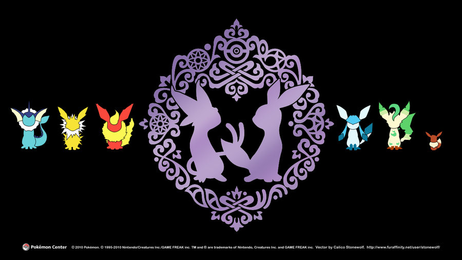 eeveelutions wallpaper - photo #48