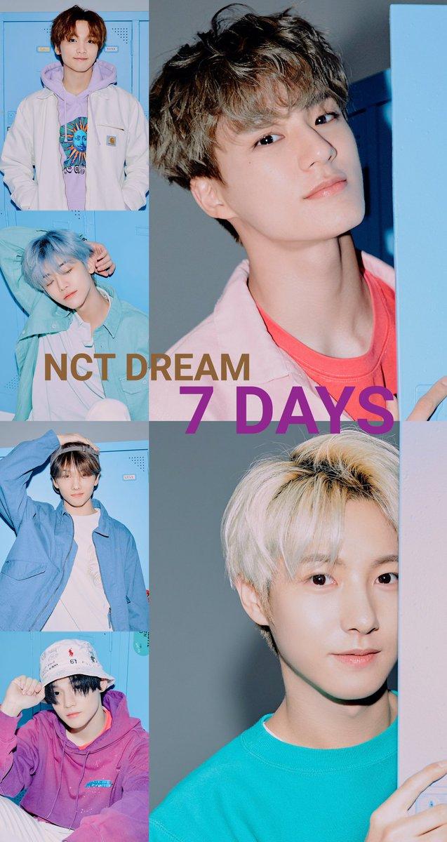 JEELARE Jee on Twitter [Wallpaper] NCT DREAM   7 637x1200