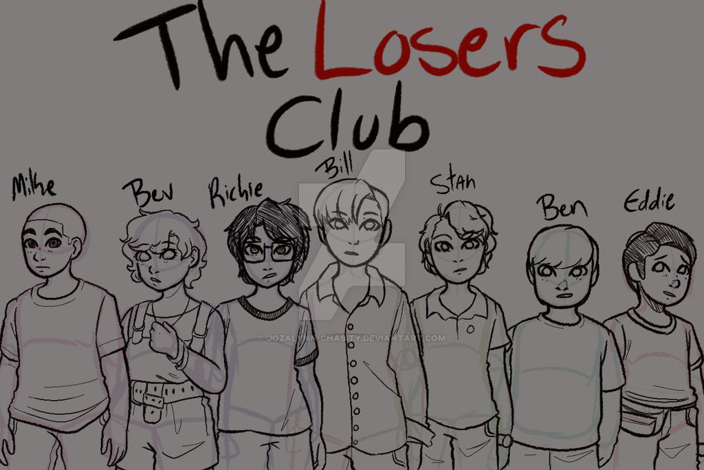 13 The Losers Club Wallpapers On Wallpapersafari