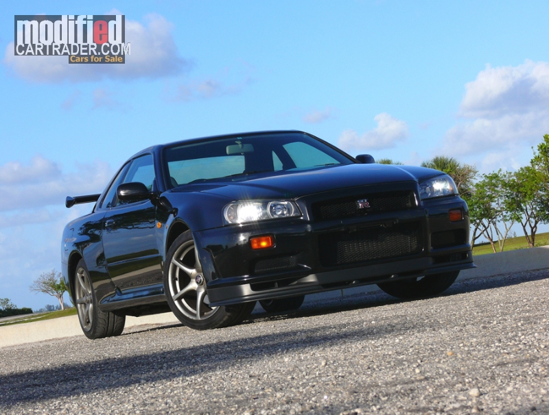 Gtr R34 For Sale Canada PC Android iPhone and iPad Wallpapers 800x606