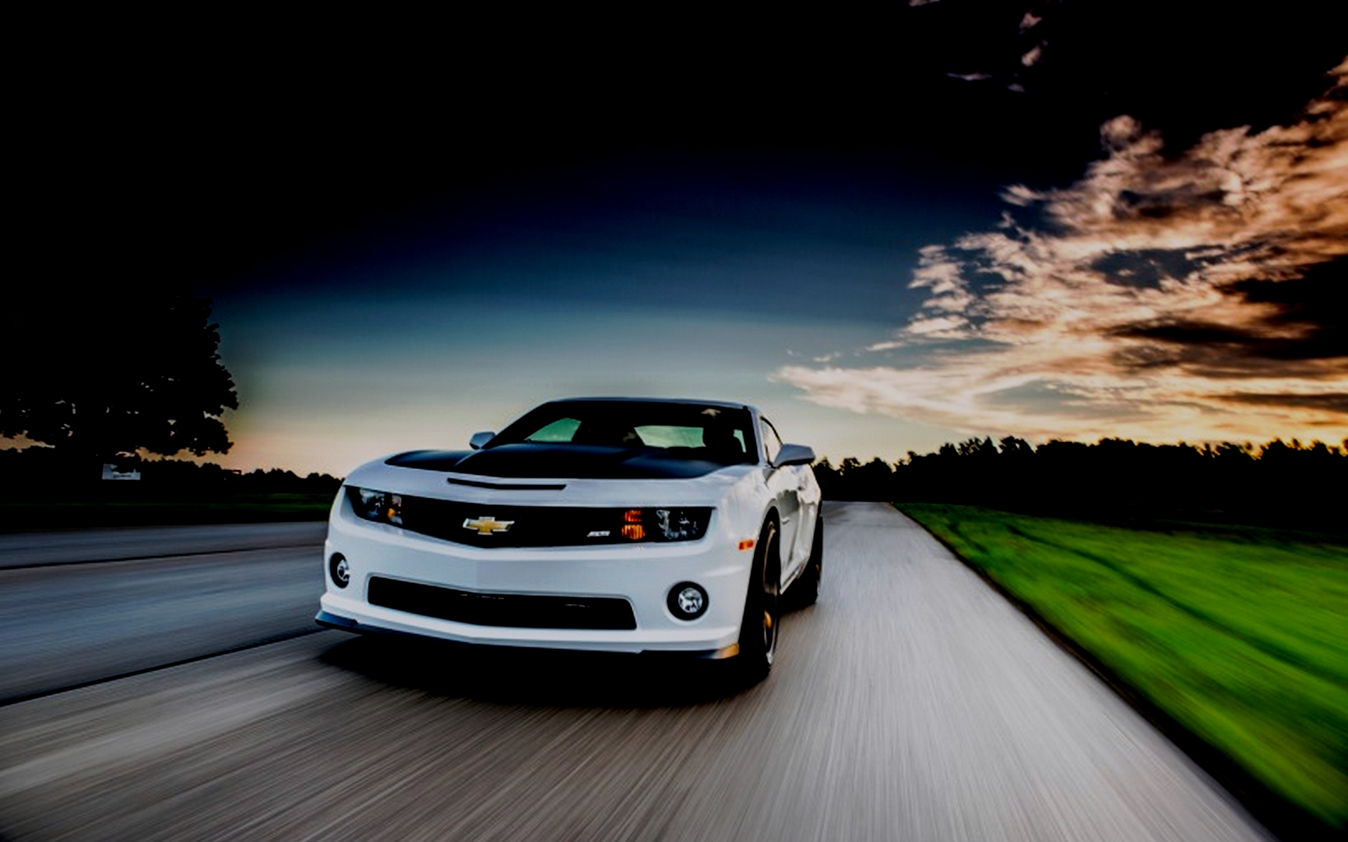 2015 chevy camaro redesign wallpaper 2016 Camaro dot com 1920x1200