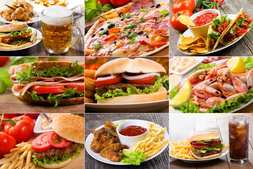 Fast Food Wallpapers High Quality Download 1024x683