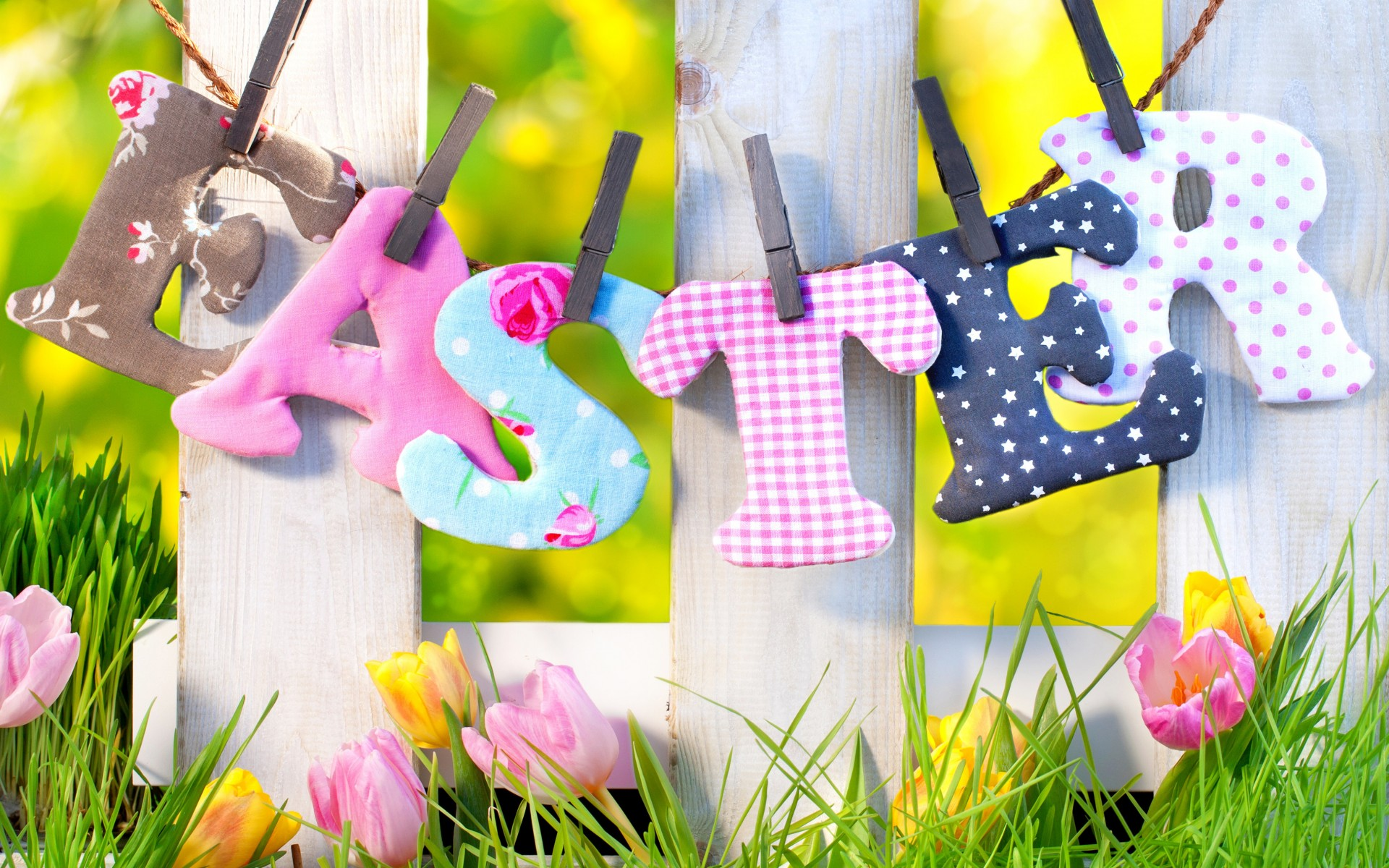 Easter Hd Backgrounds HD Easter Images 1920x1200