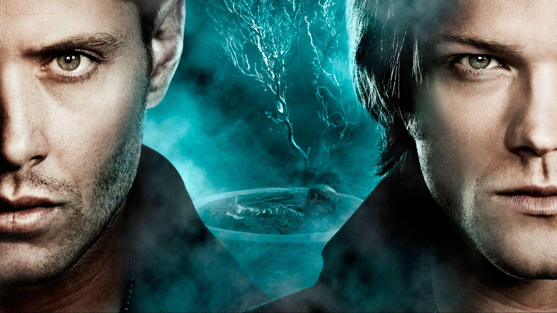 смотреть онлайн сверхъестественное 15 серия 10 сезон
