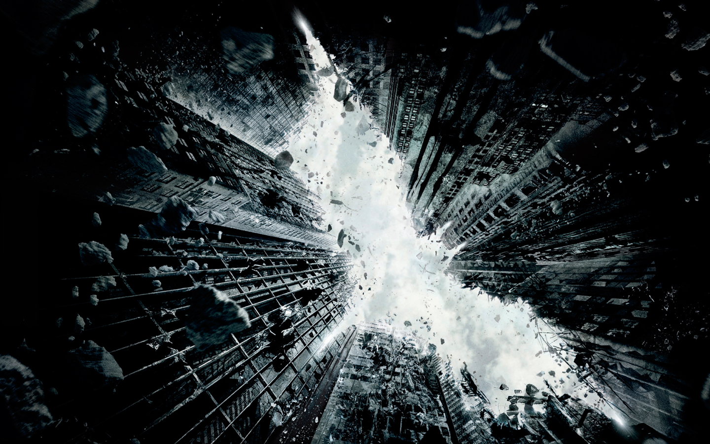 Batman rises wallpaper wallpapersafari for Dark knight rises wall mural