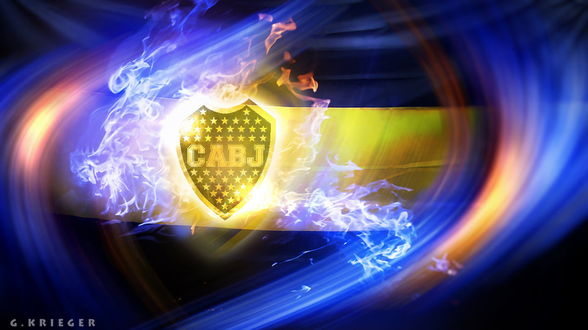 Boca Juniors Football Wallpaper Backgrounds and Picture 1191x670