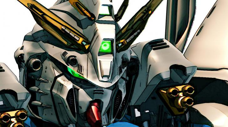 Gundam wallpaper 1280x800 HQ WALLPAPER   35424 728x408